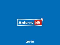 Antenne MV ist WOW
