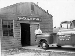Atla Construction Spcialties in 1957 in Seattle WA
