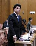 田中ひでゆき質疑応答