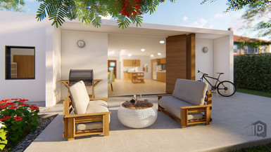 Residential Home, Tobago