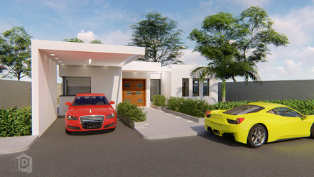 Residential Home,Tobago