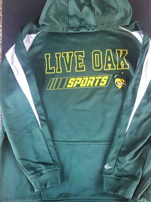 Live Oak Sports Hoodie