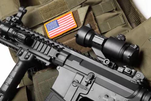 8 Hour Intermediate Carbine Class