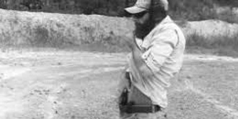 Defensive Pistol Course - Goble Training