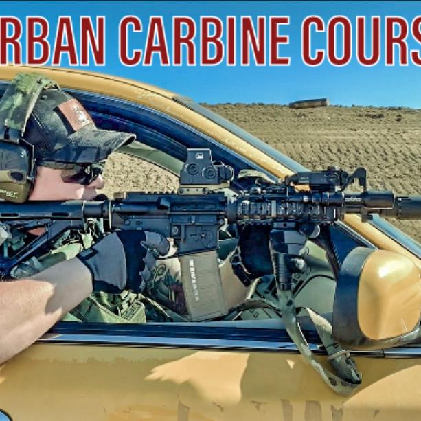 Urban Carbine Course