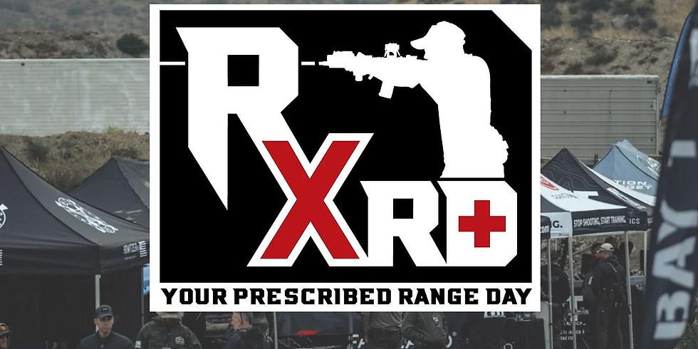 Achilles Heel RX Range Day