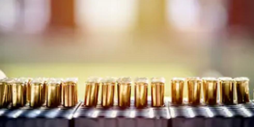 Handgun Fundamentals Course