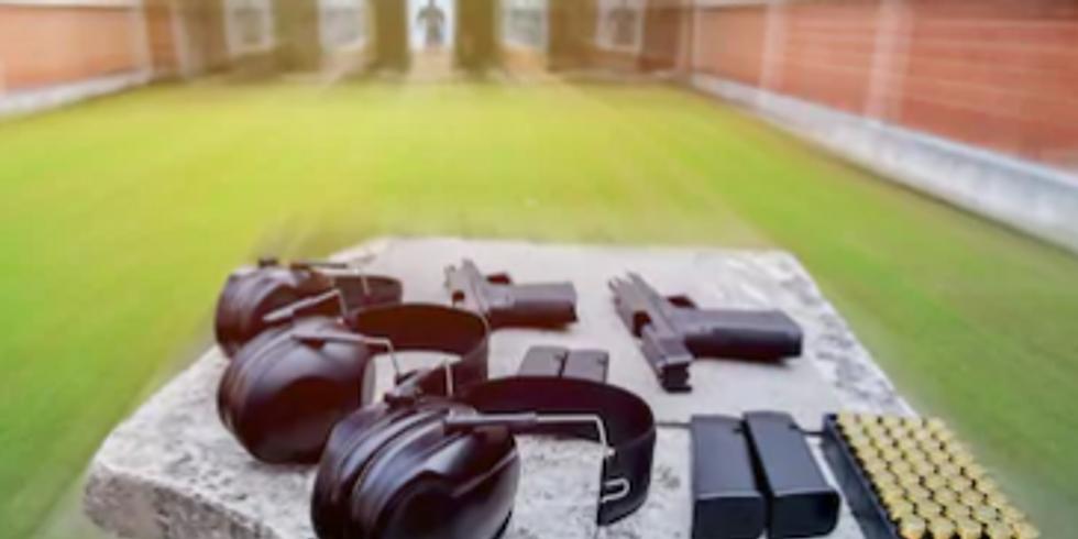 8 Hour Intermediate Pistol Class (1)