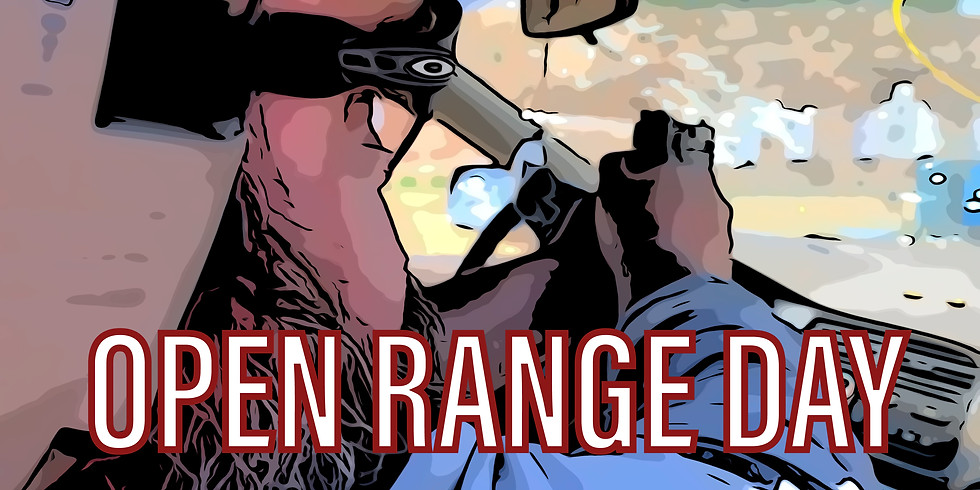 Hill Country Shooting Sports Open Range Day