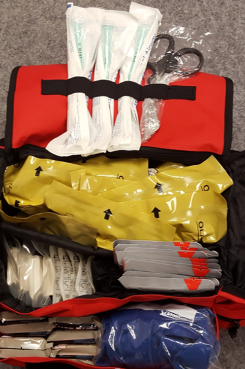 Large Trauma Response Bag