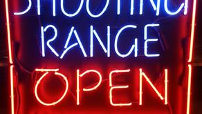 Range is open!