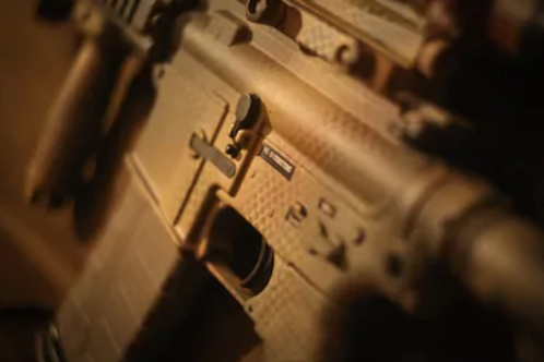 8 Hour Basic Carbine Class