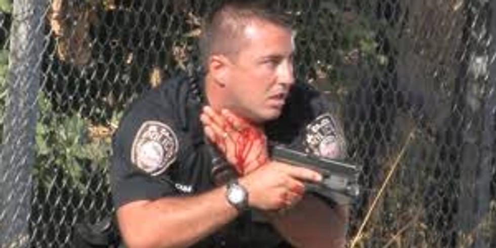 Officer Survival Pistol