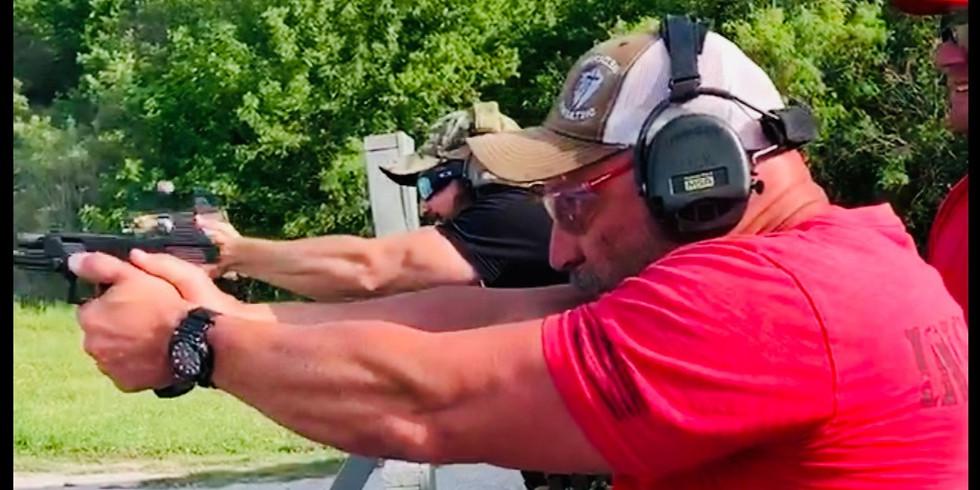 Intro to Pistol Course