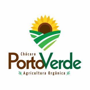 Chácara Porto Verde - Logo