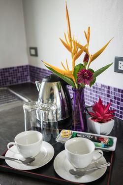 Tea & Coffee facilities