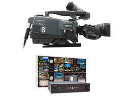 Equipos de vídeo HD