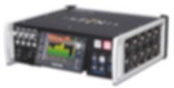 Grabador Tascam HS-P82