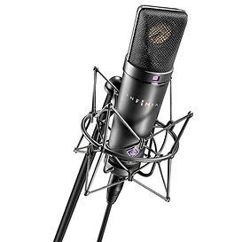 Microfono Neumann U87 Ai P48
