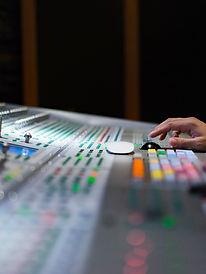 subcontratar personal audiovisual