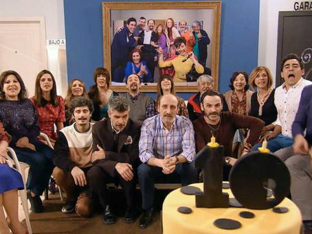 """Comienza la grabación de la nueva temporada (12) de """"La que se avecina"""""""