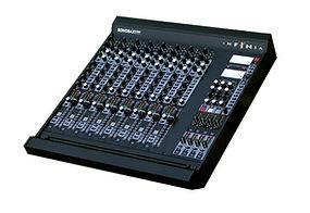 Mesa Grabadora Sonosax SX-ST