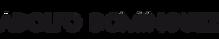 Adolfo Dominguez Logo