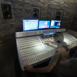 Edición y postproducción de sonido