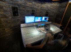 Pro Tools Edición sonido posproducción