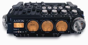 Grabador Aaaton Cantar-X