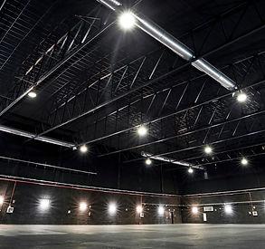 salas para grabación de vídeo interior