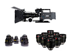 Equipos de cine digital