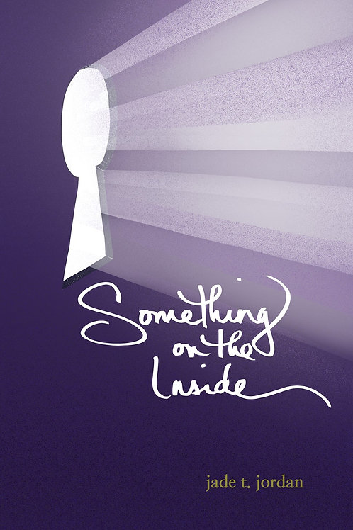 eBook: Something on the Inside   revelations from within