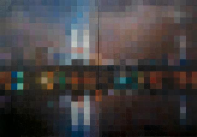 Metropolis: 003