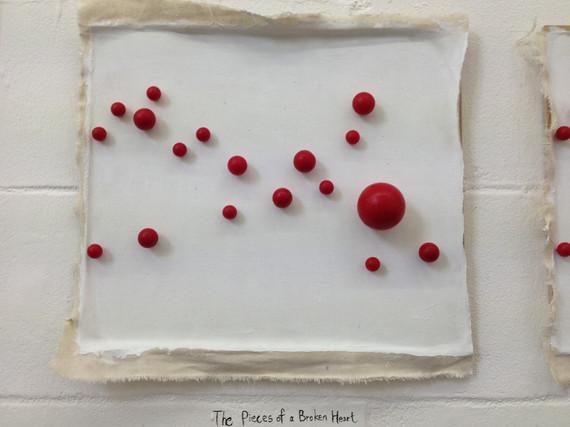 Pieces of the Broken Heart