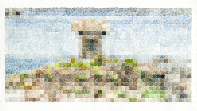 2018: An Online Odyssey on Google Maps #Hashima #3