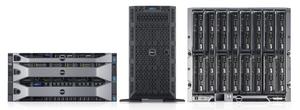 Thế hệ máy chủ Dell PowerEdge 13G.