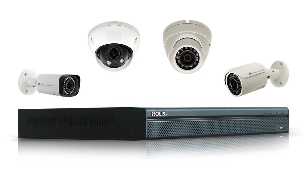 Johnson Controls ra mắt giải pháp video analog HD thay cho camera IP.