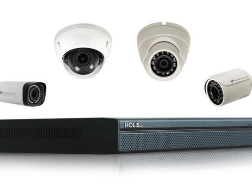 Johnson Controls ra mắt giải pháp video analog HD thay cho camera IP