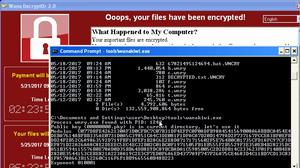 Cứu dữ liệu máy tính nhiễm ransomware WannaCry bằng công cụ Wanakiwi.