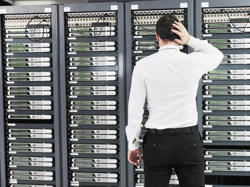 10 cách tự cứu dữ liệu thất bại, bạn không nên thử tại nhà