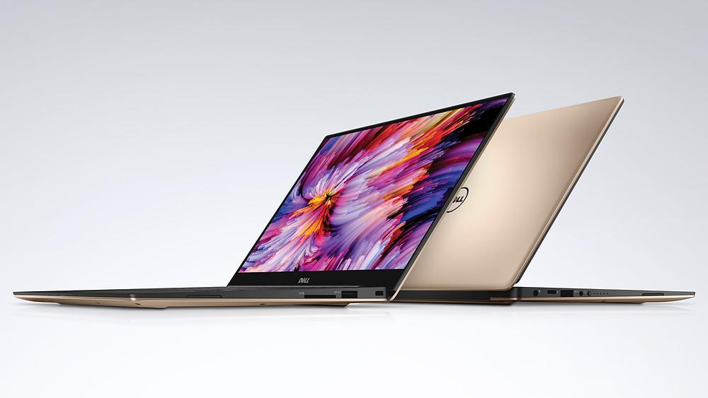 Máy tính xách tay Dell XPS 13 giảm giá, chỉ còn 704 USD.