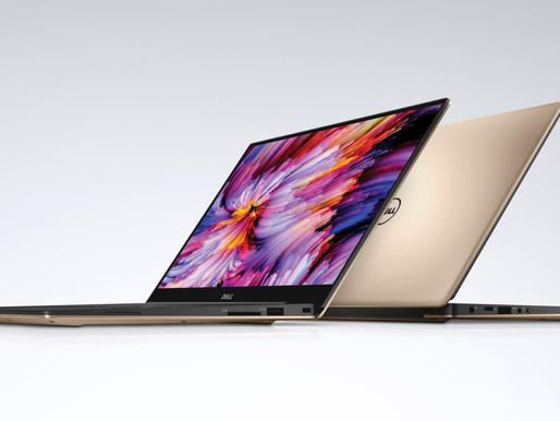 Máy tính xách tay Dell XPS 13 giảm giá, chỉ còn 704 USD