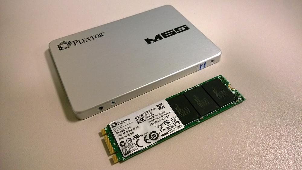 Giao tiếp PCIe sẽ thay thế SATA trên ổ đĩa SSD?