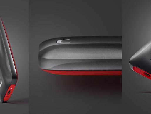 Samsung X5: SSD Thunderbolt 3 di động tốc độ cực nhanh