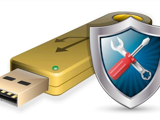Cách cứu dữ liệu USB bị format bằng MiniTool Power Data Recovery v8.0