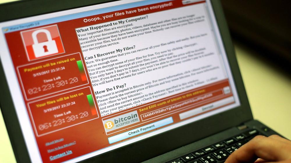 Máy tính HĐH Windows cũ đã có thể chặn ransomware WannaCry bằng bản vá.