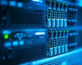 Ví dụ: Trường hợp cứu dữ liệu máy chủ RAID / NAS / SAN