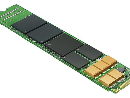 AIC tích hợp SSD NVMe Seagate Nytro XF1440 vào máy chủ AIC SB122A-PH