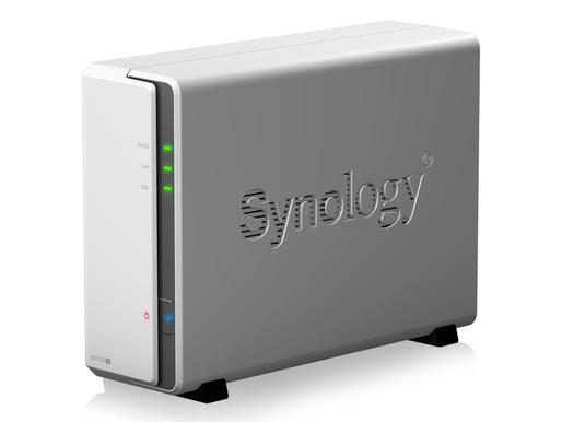 Synology giới thiệu thiết bị NAS dạng tháp 1-khay DiskStation DS119j